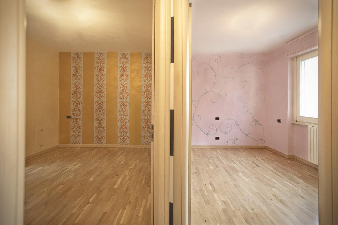 stanze realizzate da AR Falegnameria